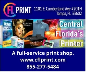 Tampa Printing Services